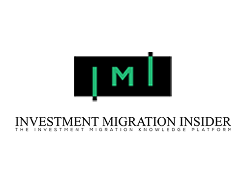 investment migration insider logo
