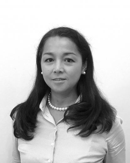 Margaret Tsang