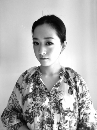Shiyi Qin