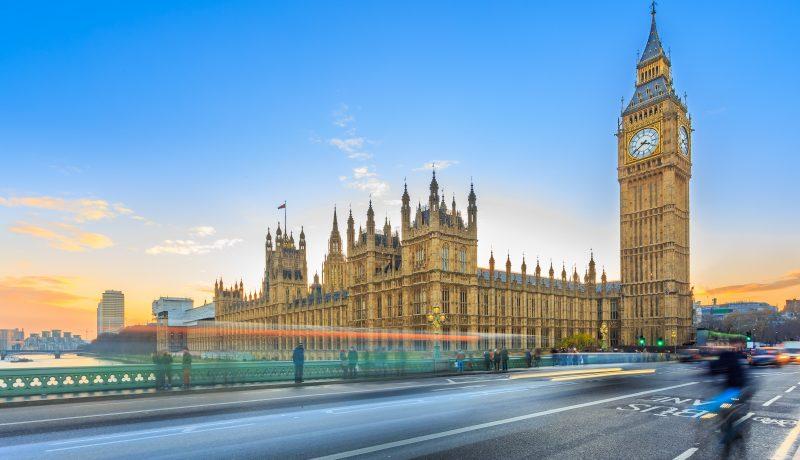 Big Ben Banner