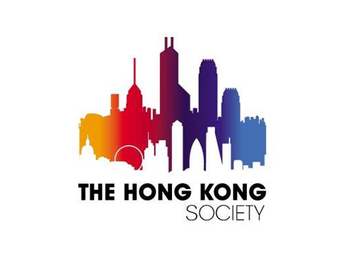 The Hong Kong Society Logo