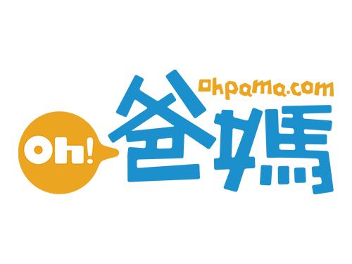 Ohpama Logo